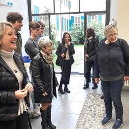 "Il ""Carlo Porta"" sistemato dai genitori  E il sindaco si muove per Villa Amalia"