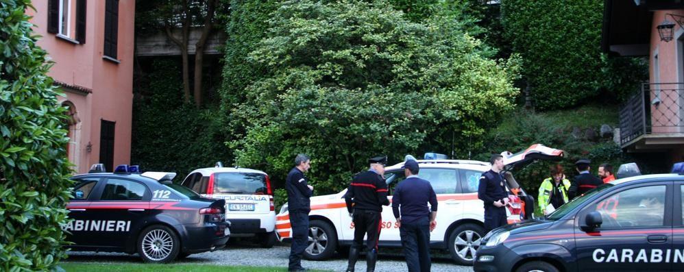 Cadde oltre la recinzione di una villa  Pilota morto, il pm riapre l'indagine
