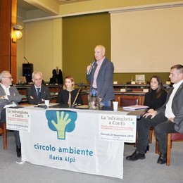 La commissione Antimafia a Cantù  «Movida strategica per le cosche»