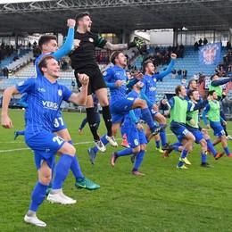 La vigilia di Como-Caravaggio Si va alla caccia di gol e vittoria
