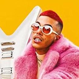 Sferaebbasta compie 26 anni  e si regala il remix di Rockstar