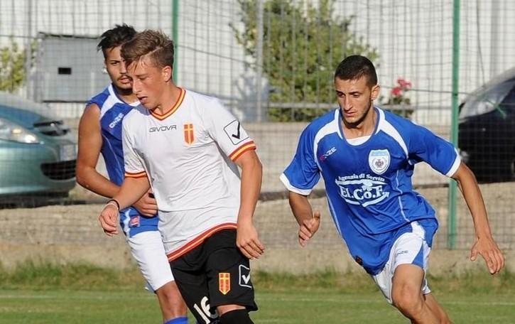 La punta Bonanno al Como L'anno scorso 19 gol a Gela