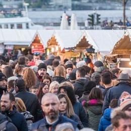 Balocchi, ancora folla e code in città  «Tanti visitatori fanno bene»
