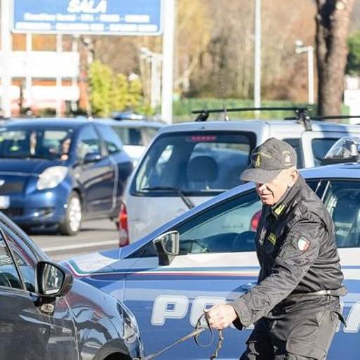 Traffico di clandestini Due arresti dell'Antimafia