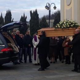 «Addio Bengi, fratello e amico»  Il suo dono salva bimbo di sei mesi