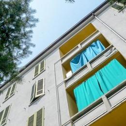 Case Aler, affitto gratis per 305 famiglie  over 70 in provincia di Como