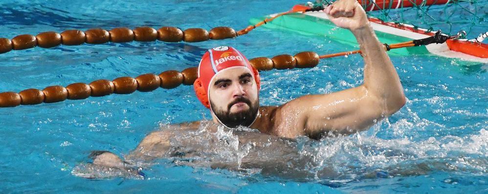 Como Nuoto in acqua  In trasferta a Bologna