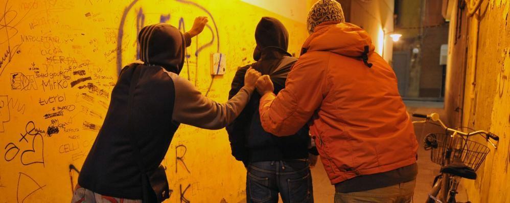 Erba, anche il pugilato contro i bulli  Approvato il progetto da 25mila euro