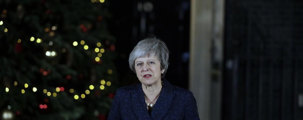 Brexit: bozza, Ue pronta esaminare rassicurazioni a May