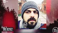 Giovane di Como scomparso  «Mattia non è svanito nel nulla  È accaduto qualcosa di grave»