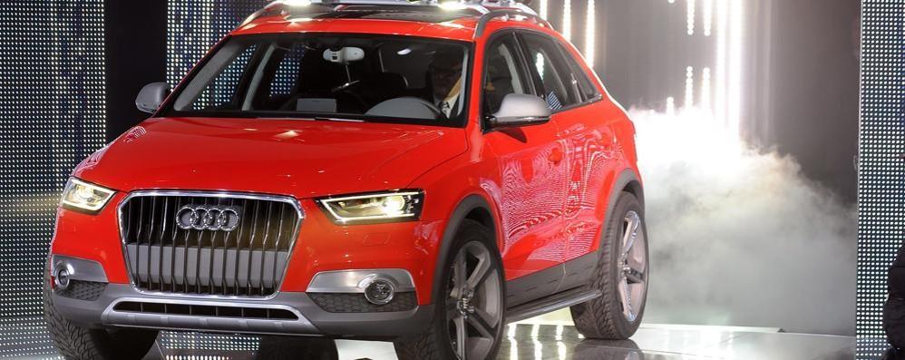 Auto, l'ecotassa cambia  In provincia 800 all'anno  i veicoli a rischio stangata