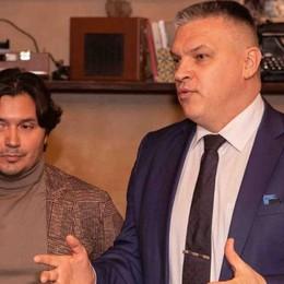 Popov: «Lavoriamo per dare continuità alla storia di Cantù»