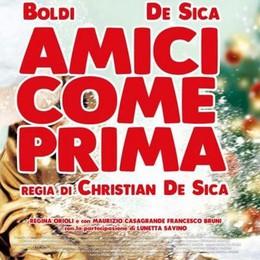 Boldi e De Sica   Il trailer del film comasco