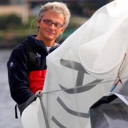 Yacht Club Como, cambio di rotta Il nuovo direttore sportivo è Spata