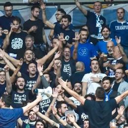 Gli Eagles contro le restrizioni «Noi a Varese non ci saremo»