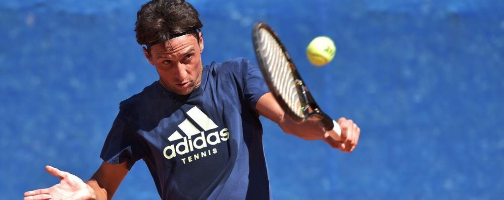L'Australian Open  attende Arnaboldi