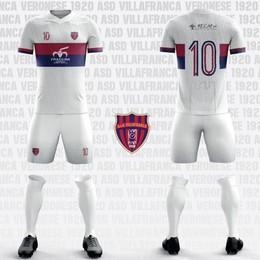 Villafranca, maglia anti Mantova A firmarla è un'azienda di Como