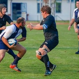 Pennestrì: «Il Rugby Como   ha buttato via troppe partite»