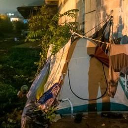 A rischio 800mila euro per i senzatetto  Il Comune non sblocca i fondi europei