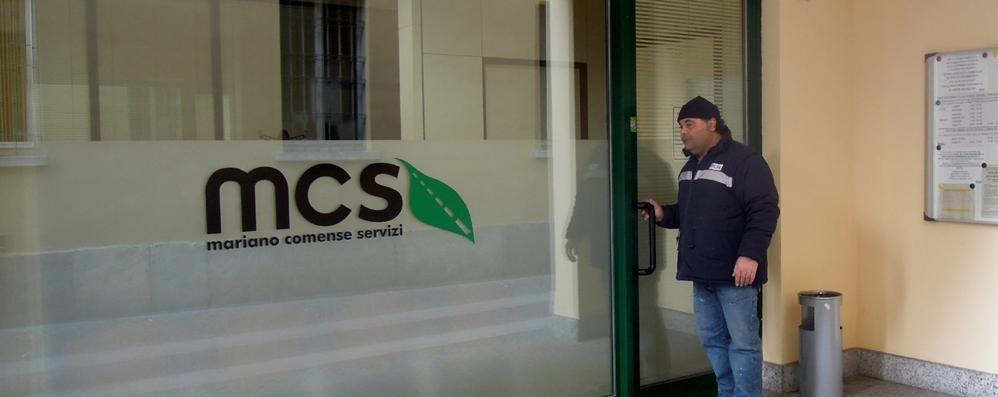 Mariano, ristrutturazione in Mcs  E l'opposizione teme licenziamenti