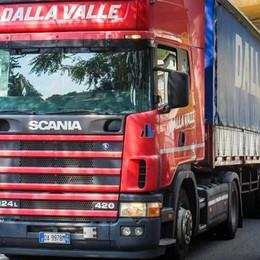 La rabbia dei camionisti  «Aumentano i costi»