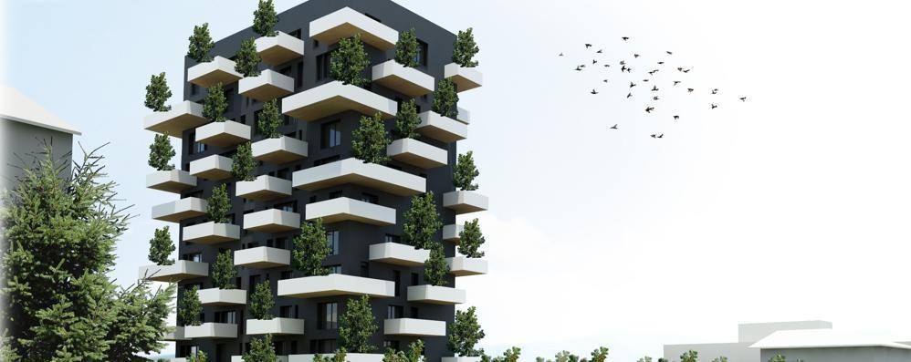 Torre Pianella, il progetto è fermo  Il Comune di Cantù: «Nessun segnale»