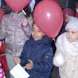Letterine dei bimbi  per Babbo Natale  Nel cielo di Mariano