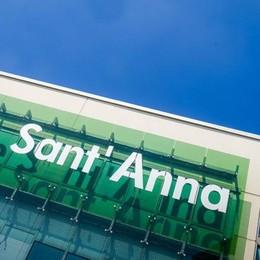 Sant'Anna, sportelli a mezzo servizio