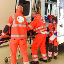 Emergenza e soccorso  Sì agli infermieri sulle auto