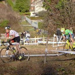 Il Ciclocross della Vigilia Bertolini ci mette la firma