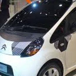 Ecobonus: ecco le auto  con gli incentivi