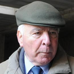 Addio a Pietro Cinquesanti  Dirigente in Comune,  assessore provinciale