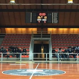 Palasampietro, derby tra Como e Cantù   Il sindaco: «Un Comune vuole gestirlo»