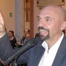 Insulti contro la Lega   Bizzozero risarcisce  Salvini ritira la querela