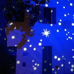 Luci senza feste per il Natale  «Che delusione a Olgiate»