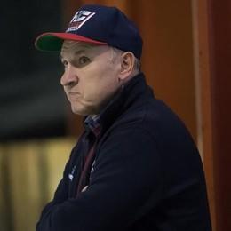 Rush finale per l'Hockey Como Stasera vuole battere l'Ora