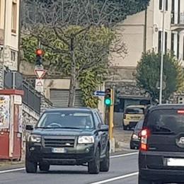 Altri due autovelox sulla statale Regina  Moltrasio passa dalle parole ai fatti