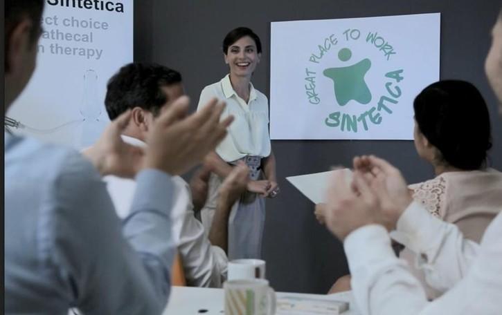 Il caso dell'azienda ticinese  dove la mission  è il benessere dei dipendenti