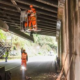 Ponte di Brogeda, pasticcio Autostrade Sbaglia richiesta e i lavori non partono