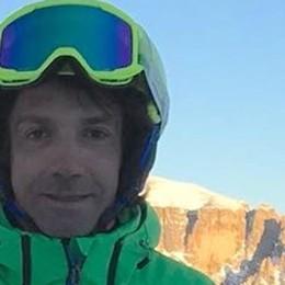 Ci sarà anche lo Sci Lenno all'Olimpiade  Il tecnico Compagnone segue Drukarov