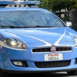 Era ricercato per rapina Arrestato a Lazzago
