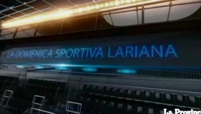 La Domenica Sportiva Lariana del 11 febbraio 2018