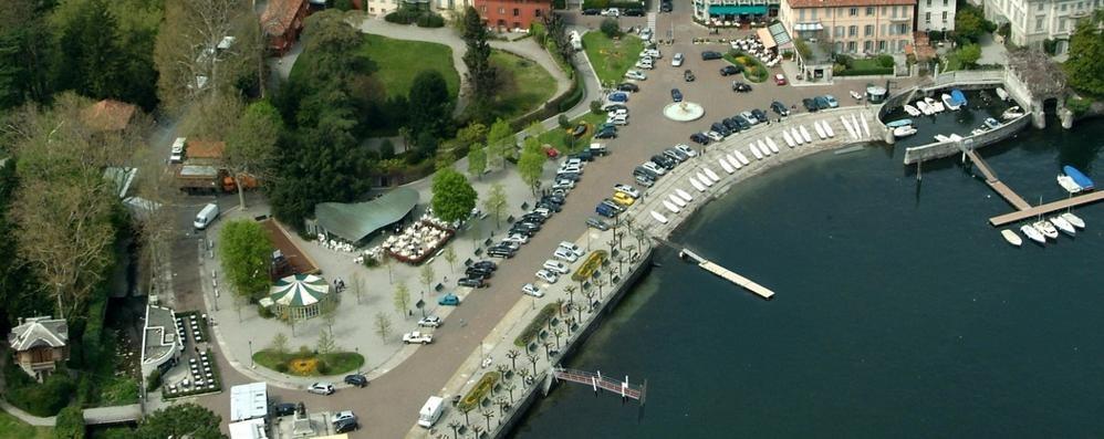 Cernobbio, i turisti chiedono barche  Serve una nuova licenza