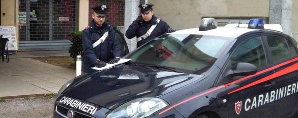 Estorsione ai danni di azienda  Arrestato imprenditore bresciano