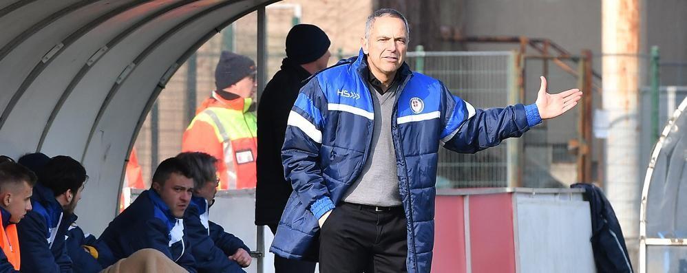 Como, altre squalifiche in arrivo   Ma Andreucci ritrova 4 giocatori