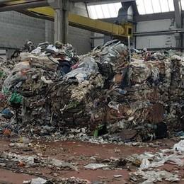 Oltrona: scoperta dai Carabinieri  enorme discarica abusiva di rifiuti