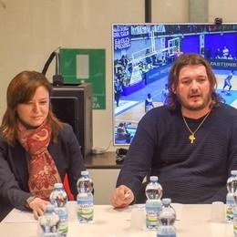 Basket, la carica di Gerasimenko «Felice di poter contare su Marson»