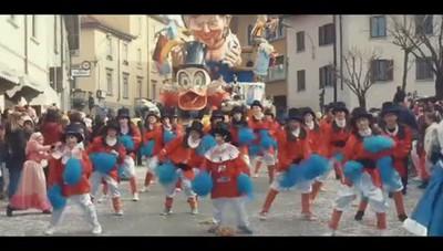 Carnevale a Cantù