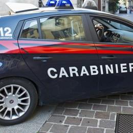 Como, spaccio a minorenne Arrestato dai carabinieri