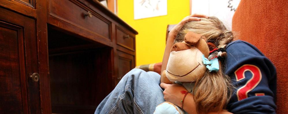 Pedofilia: Strasburgo a Italia, manca aiuto persone a rischio